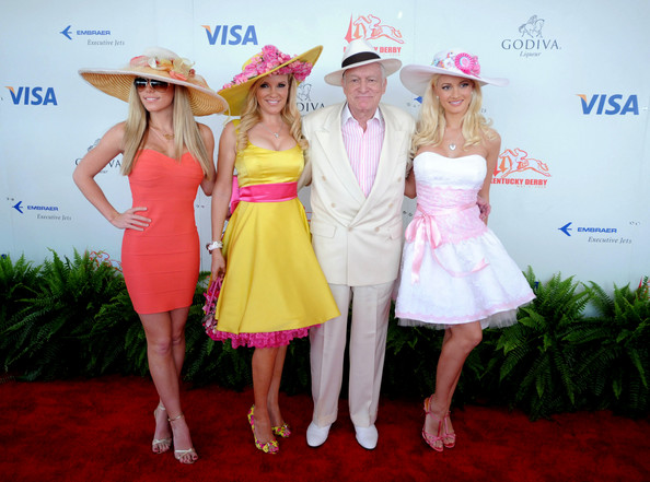 BrightestYoungThings: KENTUCKY DERBY DC Party Guide