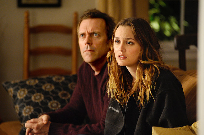 """THE GRAND NATIONALS X THE ORANGES (HUGH LAURIE, LEIGHTON MEESTER) – """"We Can't Stay Here"""""""