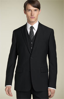 Black Tie Optional Attire For Men Share On Black Tieoptional For