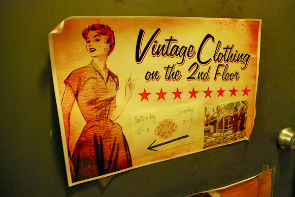 Women clothing stores Vintage clothing stores dc