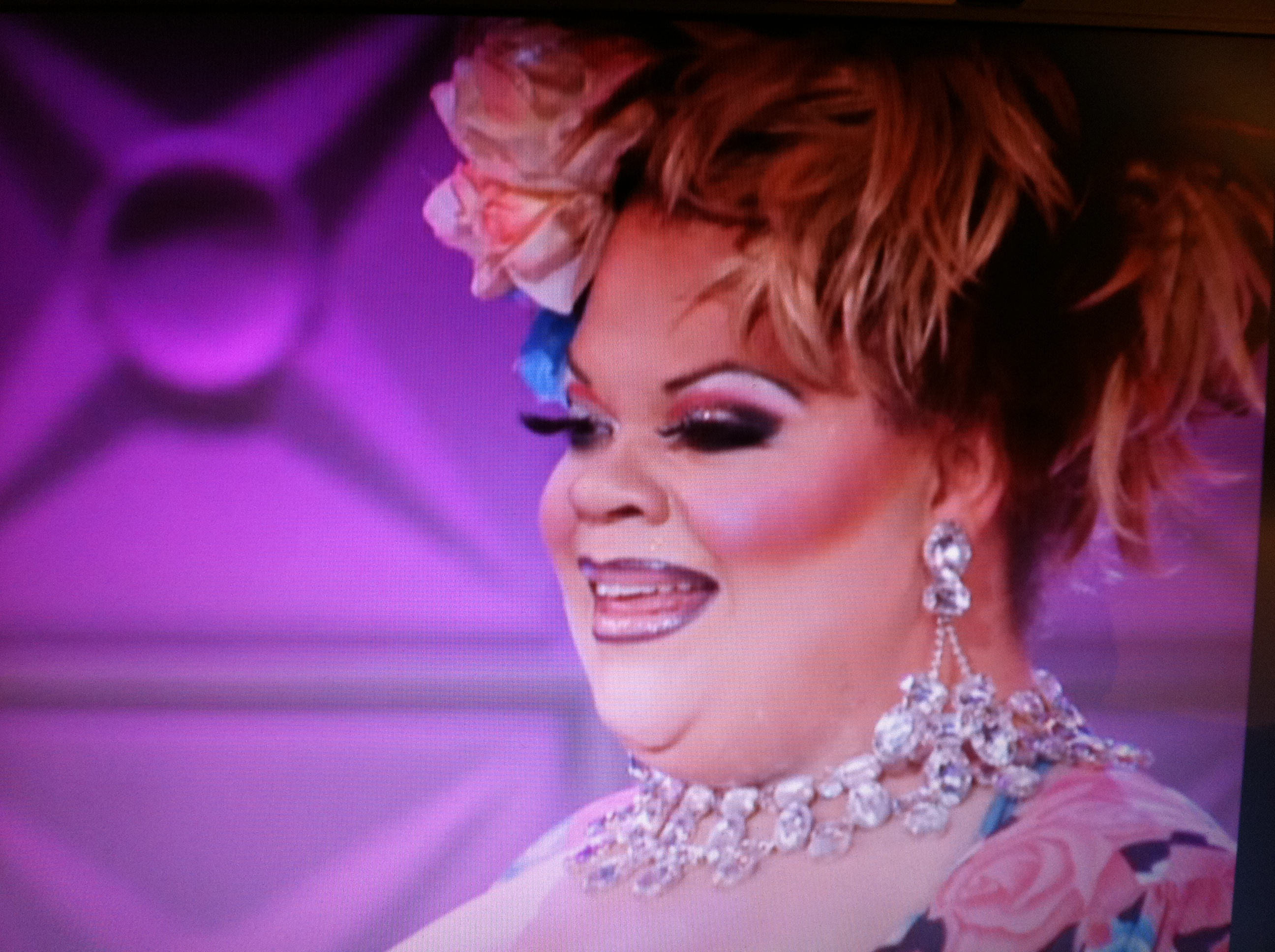 You better work rupaul 39 s drag race recap byt for What does delta burke look like now