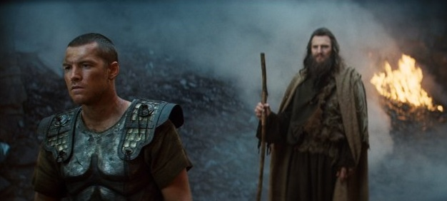 """Movie Review: """"Wrath of the Titans."""" ⋆ BYT // Brightest ..."""