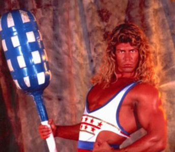 Gay Icon of the Week: American Gladiators. July 1, 2010 | 9:00AM