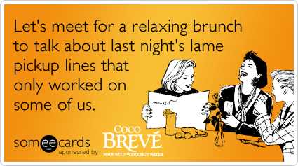 brunch-friends-coconut-water-drinking-coco-breve-ecards-someecards