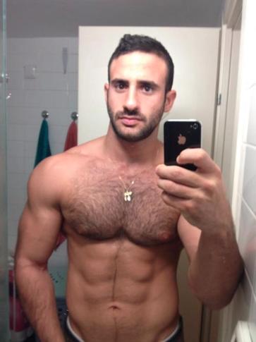 gay nipple