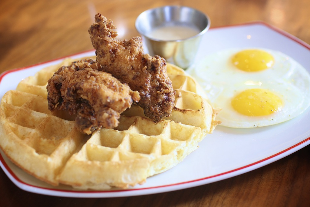 Chicken+Waffles_StephanieBreijo small