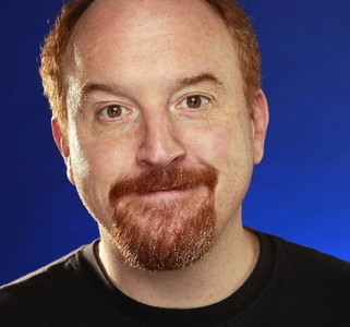 louis ck of course but maybe