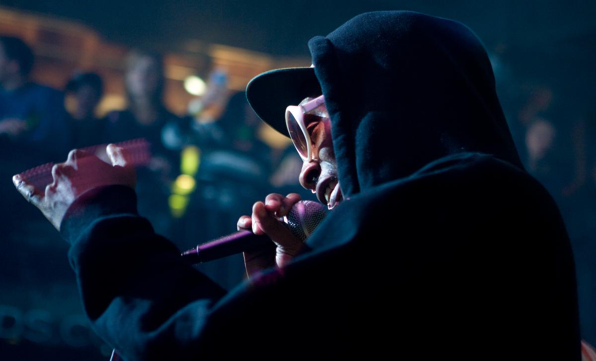 Underground Rap Art Rap Underground Deltron 3030