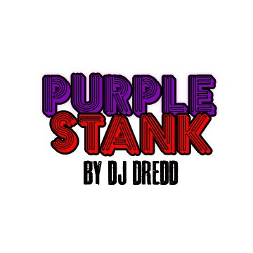 purple stank