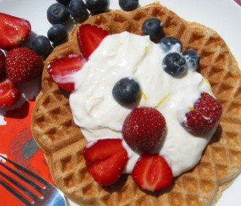 Breakfast_waffles