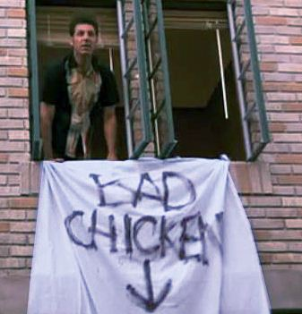 Kramer Chicken