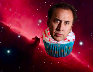 Nicolas Cage Gift Guide - BrightestYoungThings - DC