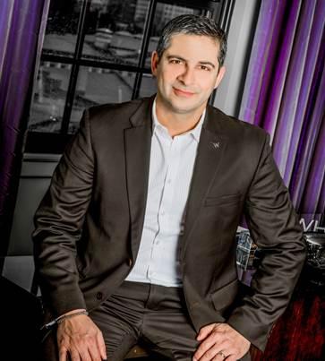 Olivier Servat