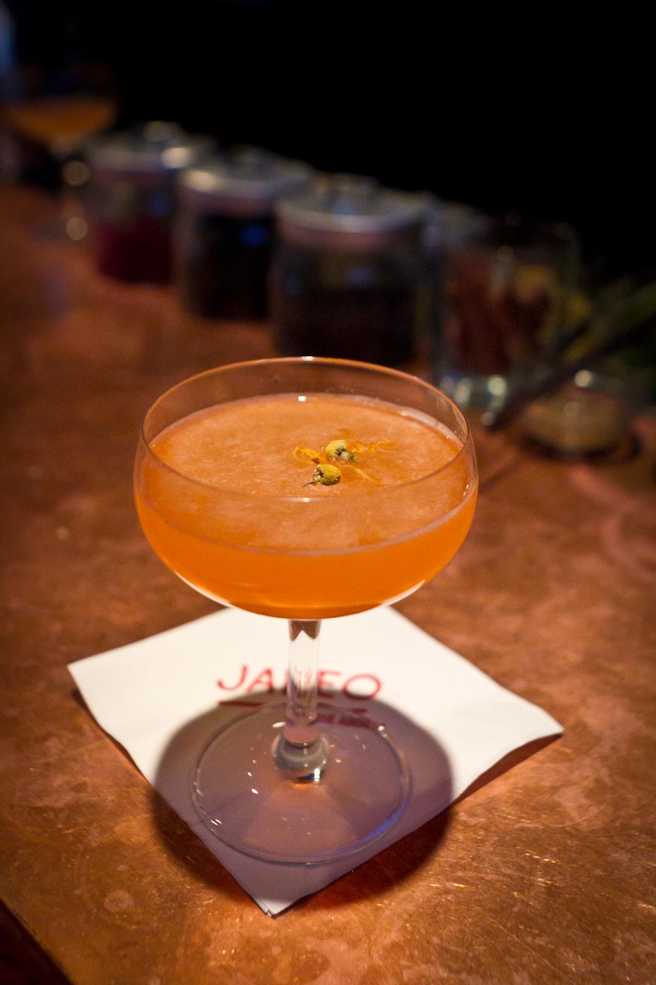 Bethesda Row March Martini Madness