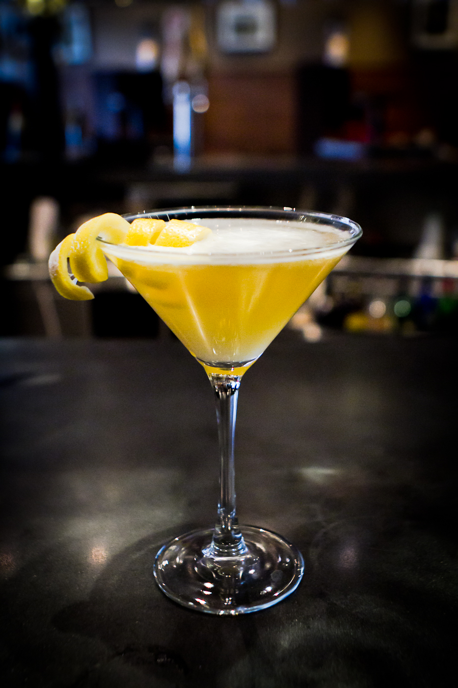 Bethesda Row March Martini Madness Brightestyoungthings Dc