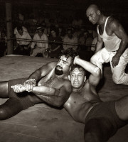 dead professional wrestlers