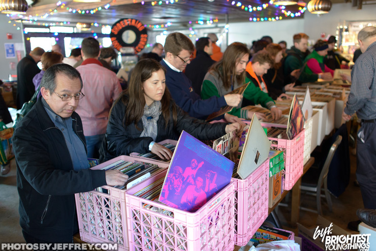 penn social-record fair