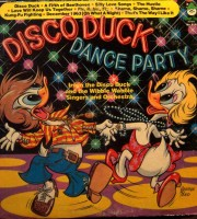 discoduckparty