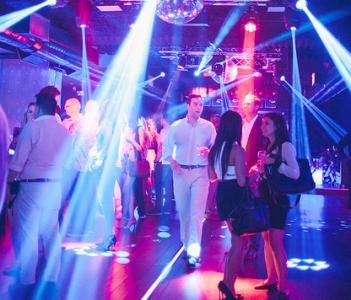 Glow Nightclub Long Island
