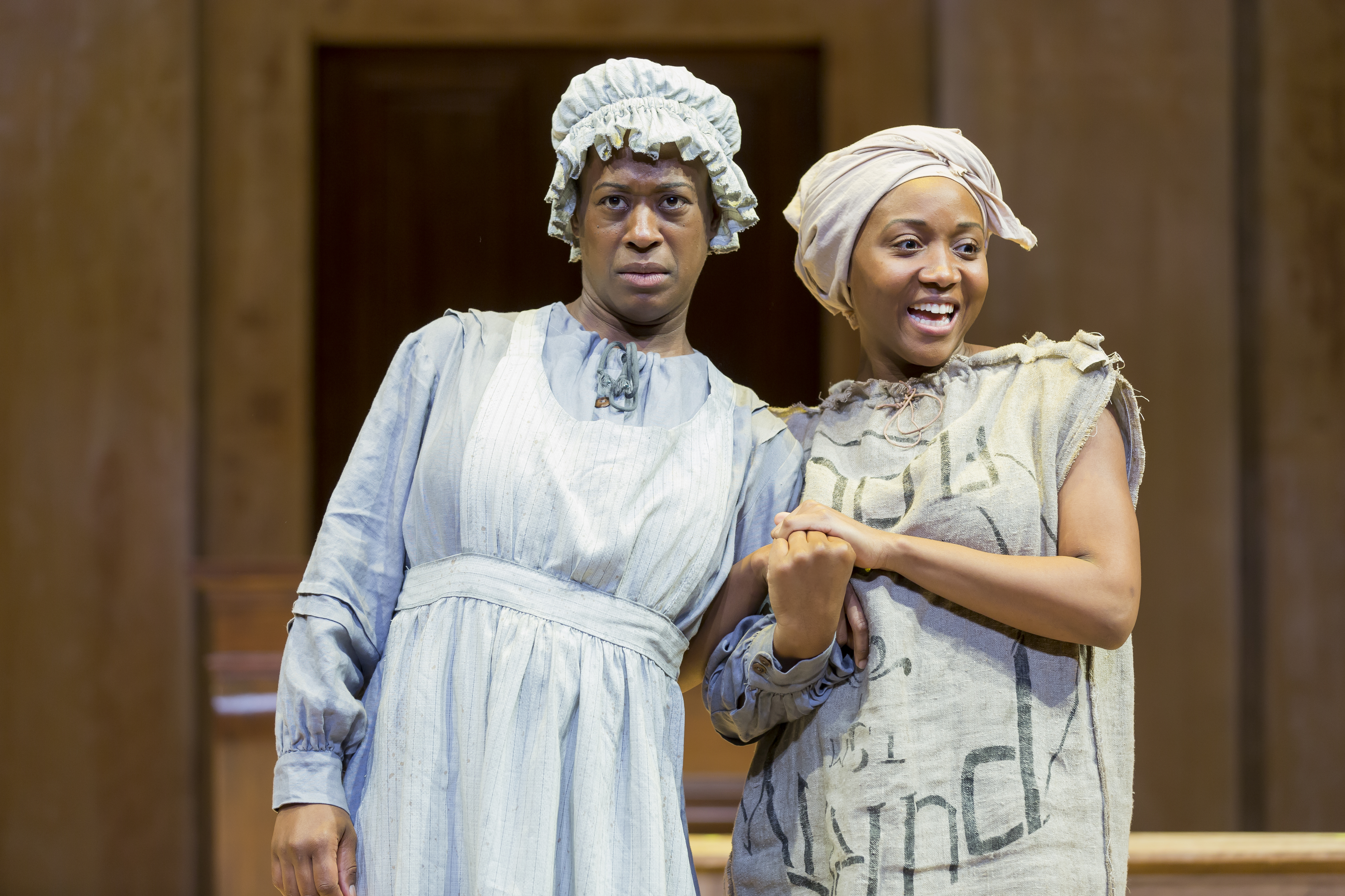 The Octoroon, Woolly Mammoth Theatre Co.