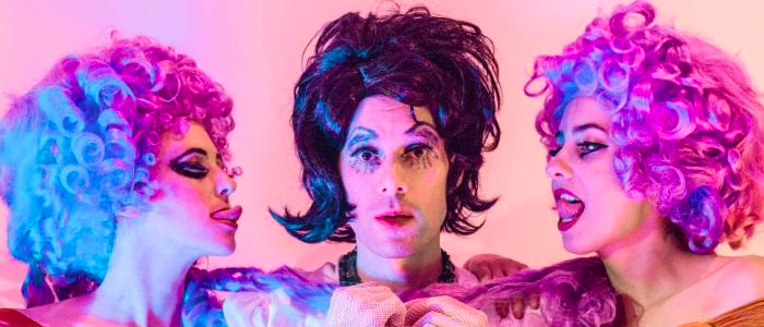 Kevin Barnes Of Montreal Interview