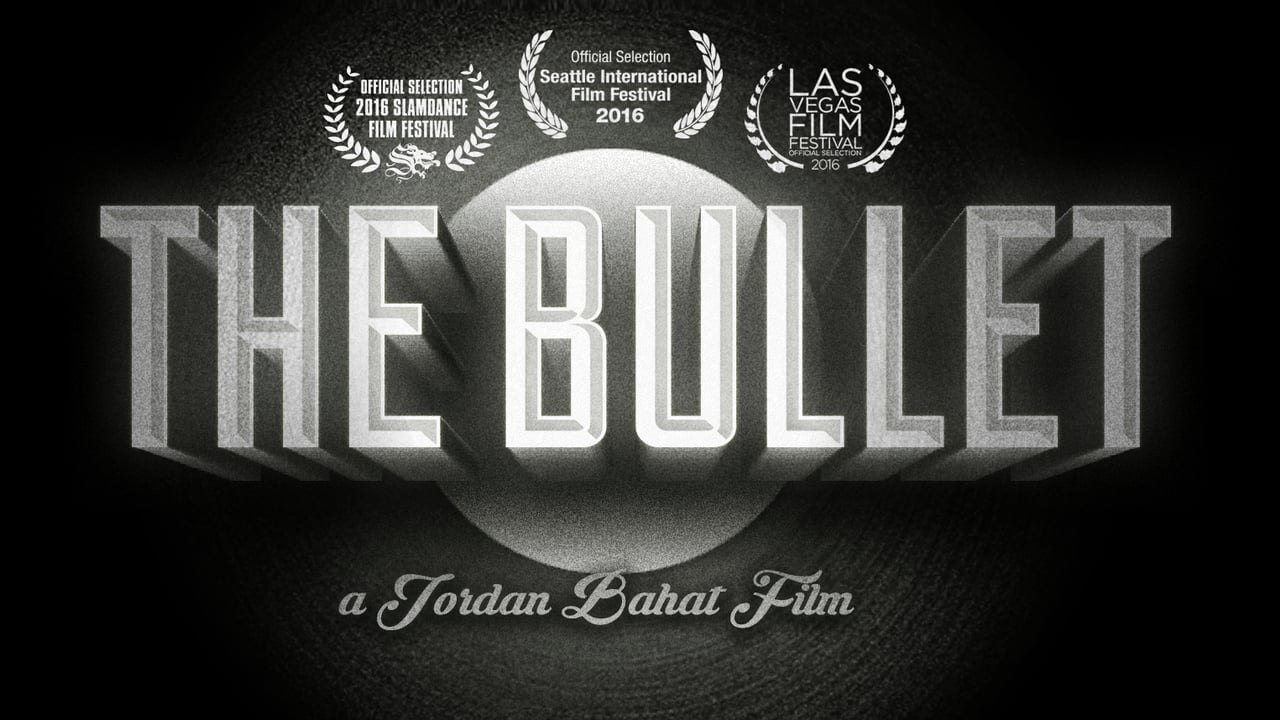 The Bullet_poster