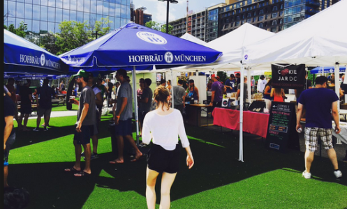 Happy Hour Hotline: REI - BrightestYoungThings - DC