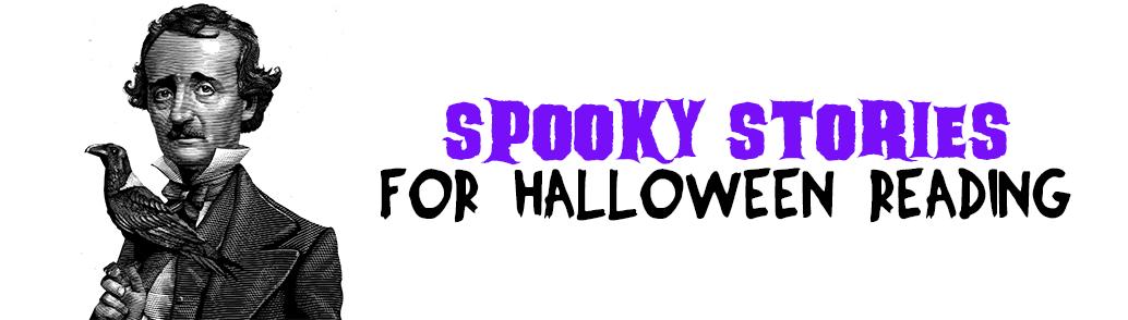 spookystories